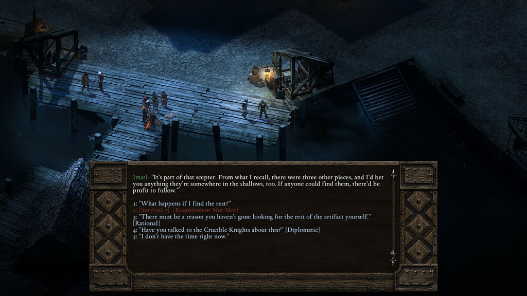 PillarsOfEternity-Conversations