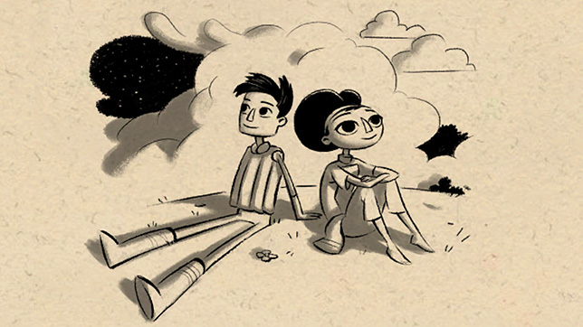 BrokenAge-End
