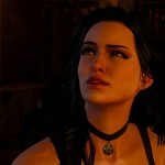 The Witcher 3: Wild Hunt #1 Without Importing
